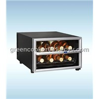 Thermoeletric Wine Cooler (GH-23A)