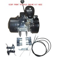 tricycle engine kit
