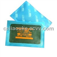 tyre repair patch for radial tyre