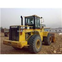 used Wheel Loader CAT 950F-II
