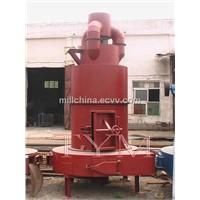Vertical Mill (YGM8327)
