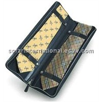 Tie Case Cover & Leather Gift Item