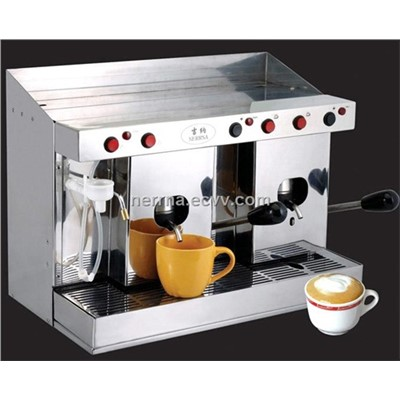 Italian Coffee Maker Pods : Italian Pod Coffee Machine (NL.PD.DAU-A101) - China espresso maker;commerical coffee machine, Nerrna
