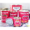 Canned Tomato Paste 3000g
