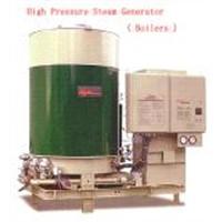 Steam Generator- High Pressure Type