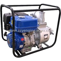 Gasoline Pump/Diesel Water Pump (WP40)