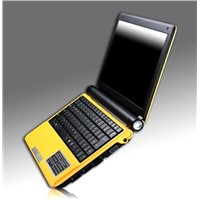 10.1 inch lcd laptop