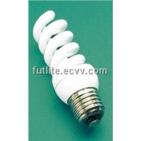 13 watt mini compact fluorescent spiral light bulbs