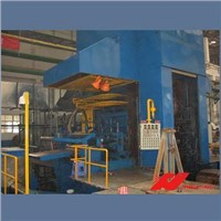 1800mm 4Hi Aluminum Foil Cold Rolling Mill
