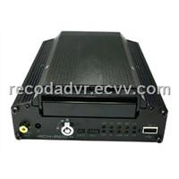 3G Mobile DVR