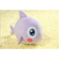40CM Cute YoYo Ocean Series Plush Toy
