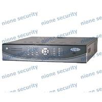 4/8/12/16 Channels 4CIF/DCIF/2CIF/CIF/QCIF Loop-Output Network DVR