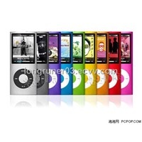 4 Generation of Rotary Change Music & Change Pictures Mp4 Players