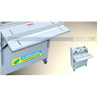 600 Pneumatic Vacuum Packing Machine