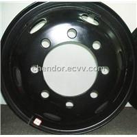 Car Wheel  8.5-24