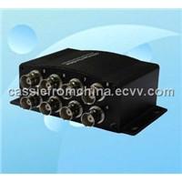 Eight Channels Passive UTP Transceiver - AD5208AR