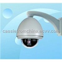 High Speed Dome Camera (AD900E-1)