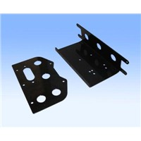ATV Mounting Plate (S6)