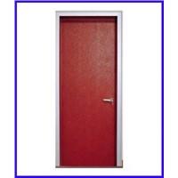 Aluminum & Wood Door (AWD-03)