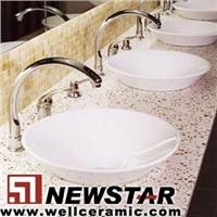 Art basin,bathroom sinks