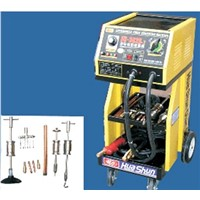 Auto Body Repairing Equipment