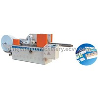 Automatic Mini Type Facial Tissue Folding Machine
