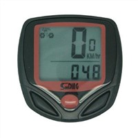 Bicycle Speedometer (Sd-548)