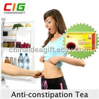 Chinese Health Herbal Tea-Anticonstipation Tea