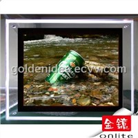 Crystal Light Box (E-GIB-2027)