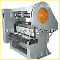 Expanded Metal Machinery
