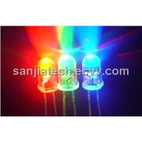 Full Color Lighting Emitting Diode