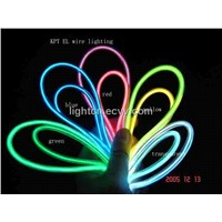 Flexible Neon Wire(Christmas Decoration)