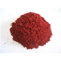 Functional Red Yeast Rice (Monacolin K, 25mg/g)