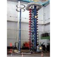 HRHG-SGSC-200kV~2000kV Lightning Impulse Voltage Generator