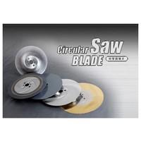 HSS Circular Saw Blade-Plain Polished