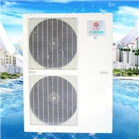 Heat Pumps And Chillers for Swimming Pool