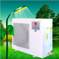 Heat Pumps for Domestic