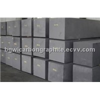 Isostatic Graphite Blocks Rods