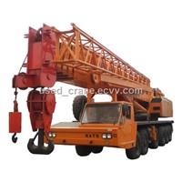 KATO 120ton Truck Crane (NK1200)