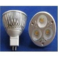 High Power CREE LED Spot Light (MR16 3x2W)