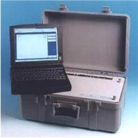 Portable Mass Spectrometer (MS-200)