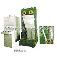 Medium Wire Drawing Machine With Continuous Annealing