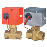 Motorized Valve (KHW)