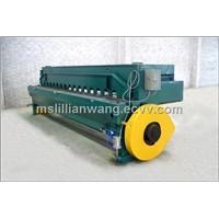 Netting Sheet Cutting Machine