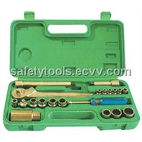 Non-Sparking Safety Tools