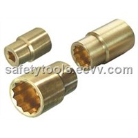 Non-sparking Safety Tools  Socket