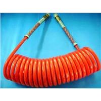 Nylon Coil Tube