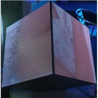 Outdoor Full Color(LED SMD) Display