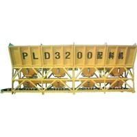 PLD 3200concrete