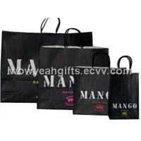 Paper Shopping Bag (Pap-01)